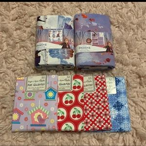 New Fabric Bundle